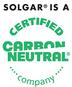 Solgar_Carbon Neutral Logo